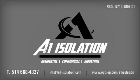 A1 ISOLATION INC